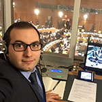 BM Genel Kurulu Toplantısında Simultane Çeviri Hizmeti Verdik