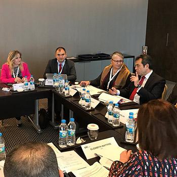 Mesleki Eğitimde Avrupa Kalite Güvence Forumunda idik…