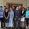 Kalıcı Organik Kirleticiler konulu Eğitimcilerin Eğitimi programında simultane çeviri hizmeti verdik